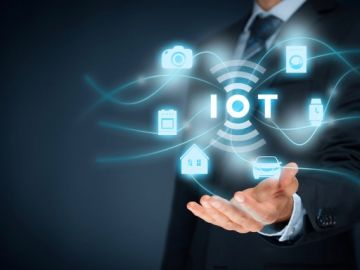 Course 102 Internet of Things – The Next Big Disruption