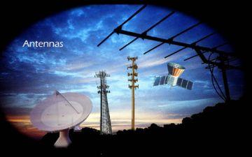 Course 810 EM Propagation and Antennas