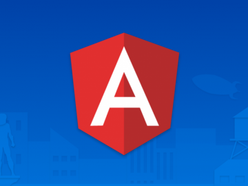 e-Course Bundle 607-609 Angular Development