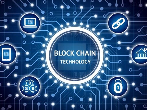 Continuing Education Institute Course 201 Blockchain Technology ...  How can Blockchain Technology Be Useful for The Industry? 676338290 1