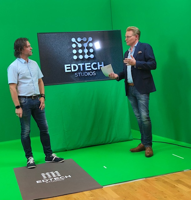 e-Learning Production Partnership with EdTech Studios