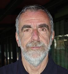 Instructor Sergio Benedetto Element