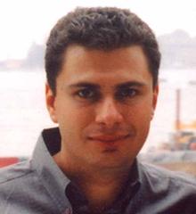 Instructor Dr. Reuven Dobkin Element