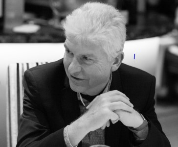 Instructor Geoff Varrall Element