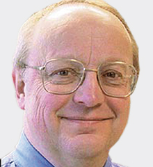 Instructor Claes-Göran Granqvist Element