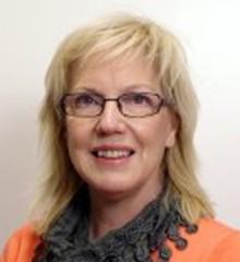 Instructor Karin Larsson Element