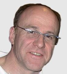 Instructor Klaus Leifer Element