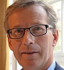 Instructor Professor Lars Hultman Element