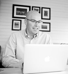 Instructor profile Jon Linden