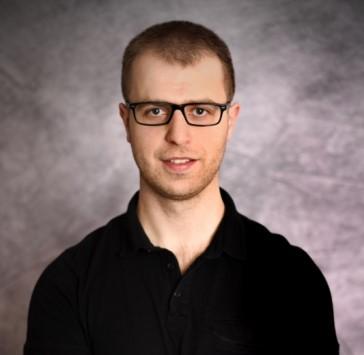 Instructor Marcin Dryjanski