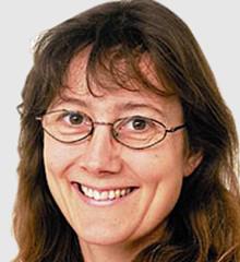 Instructor Dr. Marika Edoff Element