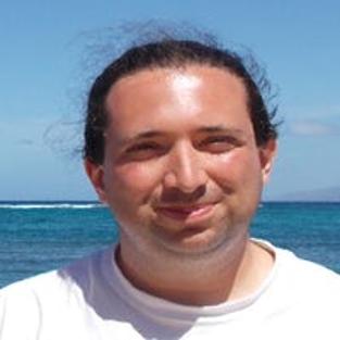 Instructor Dr. Roberto Quaglia Element