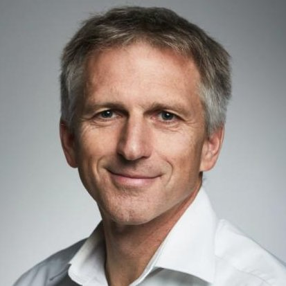 Instructor Bernd Scheffler Element