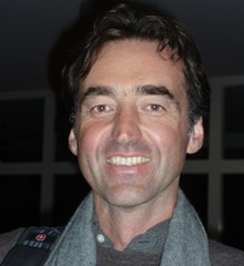 Instructor Martin Gall Element