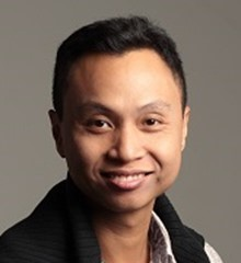 Instructor profile Danny Setiawan